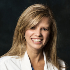 Photo of Patti Cook, RN, BSN Diabetes Education Coordinator