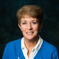 Photo of Cheryl Farley, RN, BSN, Manager of Cardiac Rehab and Pulmonary Rehab