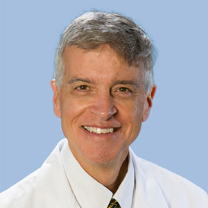 Photo of James E. Malone, DO, family medicine physician with Bridgeport Family Healthcare